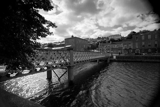 A Bridge, A River by rorycobbe