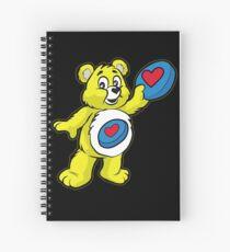 Cuaderno de espiral ULTIMATE FRISBEE TEDDY flying disc flying flying disc