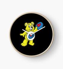 Reloj ULTIMATE FRISBEE TEDDY flying disc flying flying disc