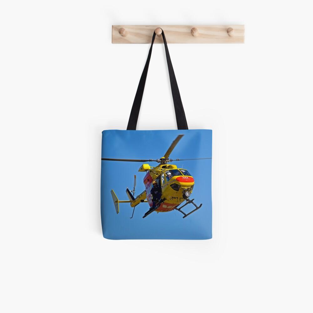 The Chopper Tote Bag
