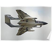 De-Havilland Sea Vixen FAW2 Poster