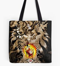 Overkill Tote Bag
