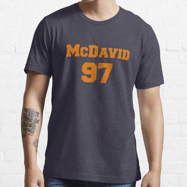 Connor McDavid Essential T-Shirt