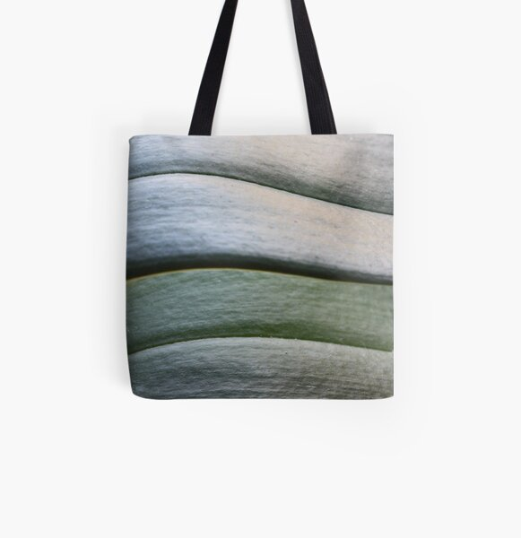 Snuggling two All Over Print Tote Bag