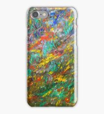 """""""Miniatures Within The Whole"""" iPhone Case/Skin"""