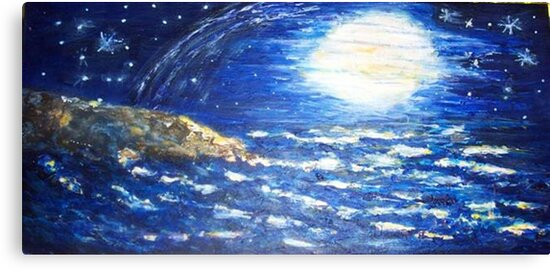 Make a Wish.... by Mary Sedici
