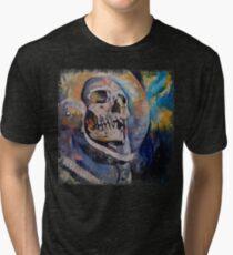 Stardust Astronaut Tri-blend T-Shirt