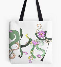 Blooming ARTS Tasche