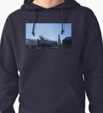 Outlook to the Stands Pullover Hoodie