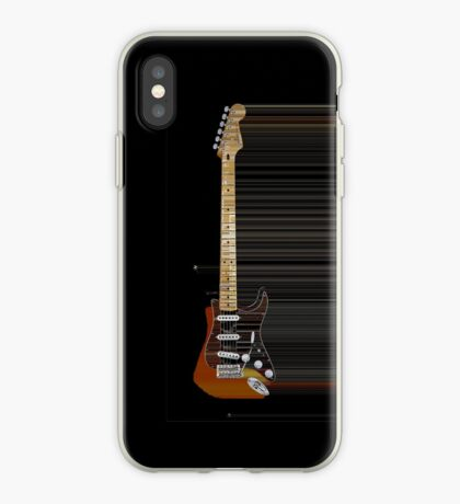 falling music iPhone Case
