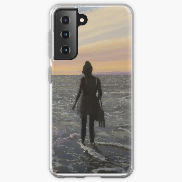 One Last Paddle Samsung Galaxy Soft Case