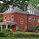 Samuel Reynolds House by kkphoto1