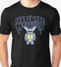 ULTIMATE WARTORTLE! Unisex T-Shirt