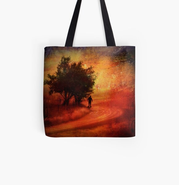 years to go . . . All Over Print Tote Bag