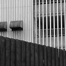Urban Stripes by shiro