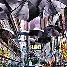 Melbourne Winter by Reglyons