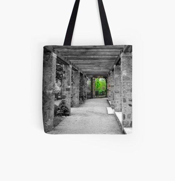 Narnia © All Over Print Tote Bag