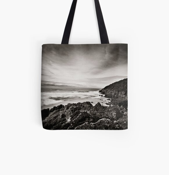 The Gap  All Over Print Tote Bag