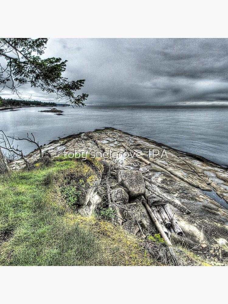 Edith Point North by tobysnelgrove