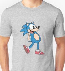 Mr. Needlemouse Unisex T-Shirt