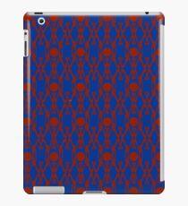 US Air Force Blue Design G iPad Case/Skin
