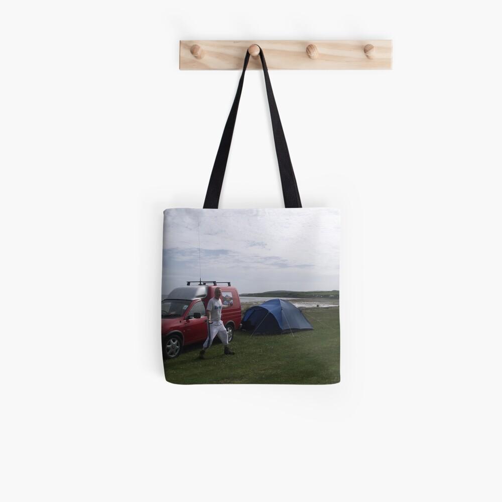 moi    Tote Bag