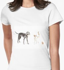 Pet Family T-Shirt