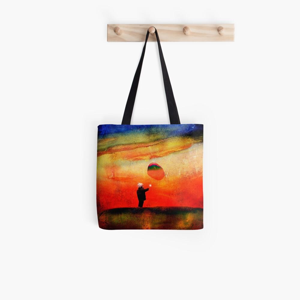 redbubble boy Tote Bag