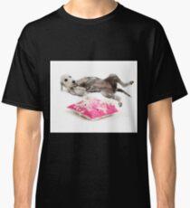 Saying Sorry Classic T-Shirt