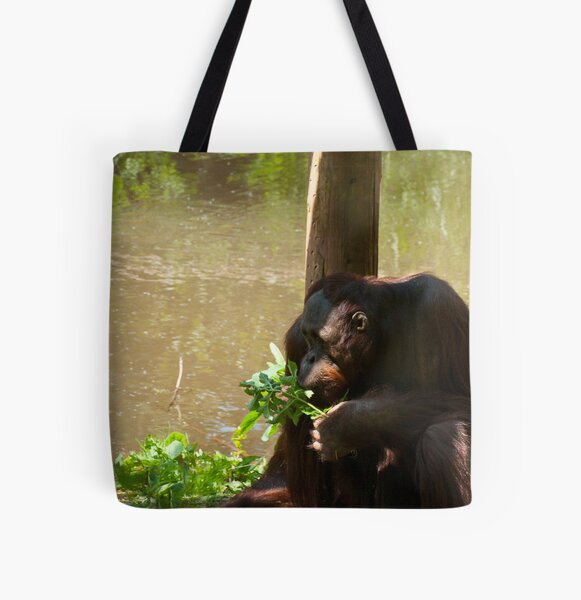 It's too hot! All Over Print Tote Bag