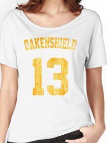 Team Oakenshield Women's Relaxed Fit T-Shirt