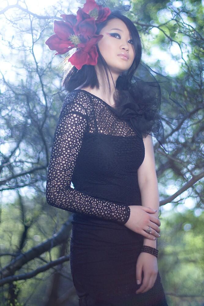 Breath me II by Anya Kozyreva by anyakozyreva