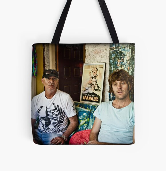 DeeWhyan's All Over Print Tote Bag