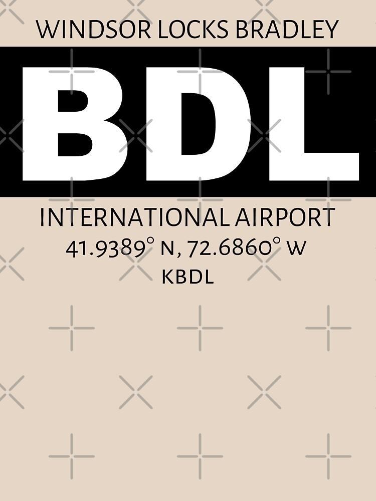 Windsor Locks Bradley Airport Hartford BDL by AvGeekCentral