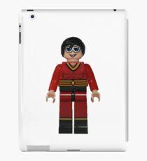 LEGO Plastic Man iPad Case/Skin