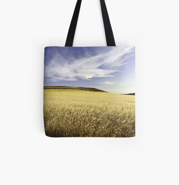 cereal All Over Print Tote Bag