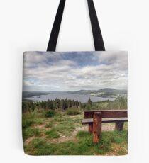 Lough Derg  Tote Bag