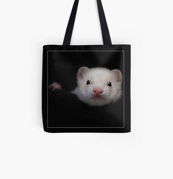 -005- All Over Print Tote Bag