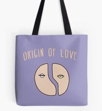 Hedwig - Origin Of Love (big) Tote Bag