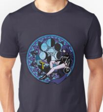 Raven's Birth by Sleep Unisex T-Shirt