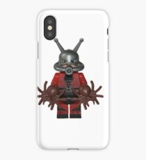 LEGO Ant Man iPhone Case/Skin