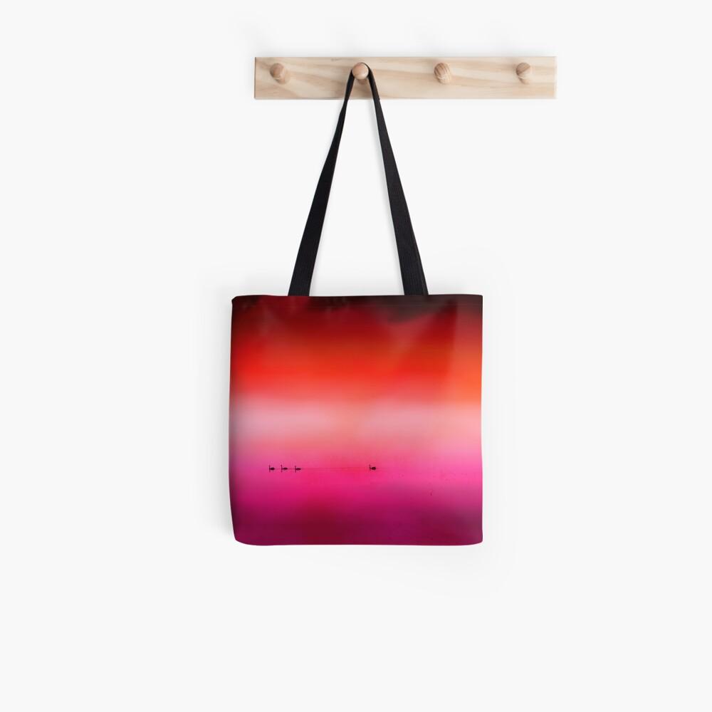 Swan Dreaming #3 Tote Bag