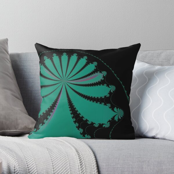 The Story Tree (card) Throw Pillow