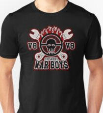 Citadel War Boys sports shirt T-Shirt