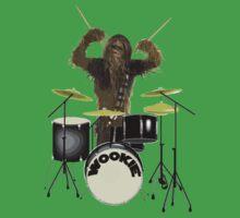 Wookie Rock
