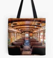 All Aboard!! Tote Bag