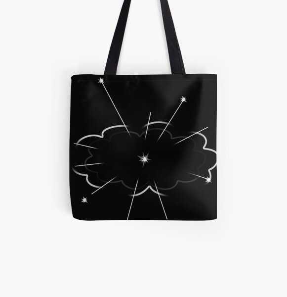 went All Over Print Tote Bag