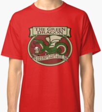 The Green Dragon Classic T-Shirt