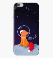Somewhere Out There iPhone Case