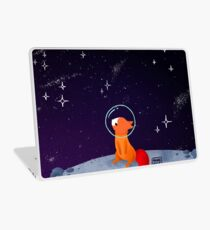 Somewhere Out There Laptop Skin